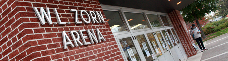 Picture of W.L. Zorn Arena